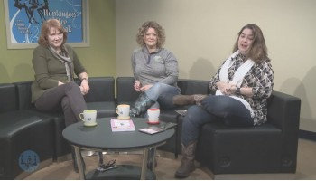 Hopkinton Coffee Break on HCAM Television