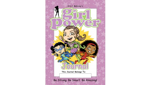 Girl Power Workbook/Activity Journal