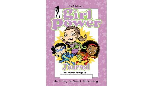 Girl Power Workbook/Activity Journal
