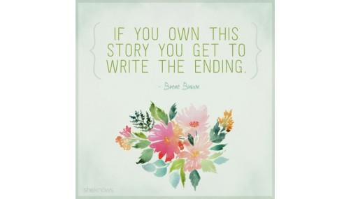 Rewrite Your Broken Stories   Wednesday, October 17th, 2018  Hudson