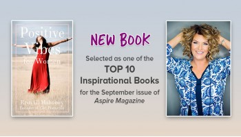 Selected as one of the Top 10 Inspirational Books