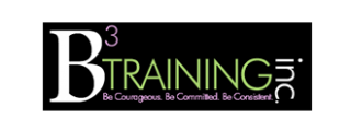 B3 Training Inc. Erin Mahoney personal trainer running coach