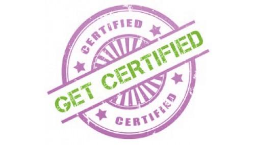 Girl Power Go Certification Program - October 2017