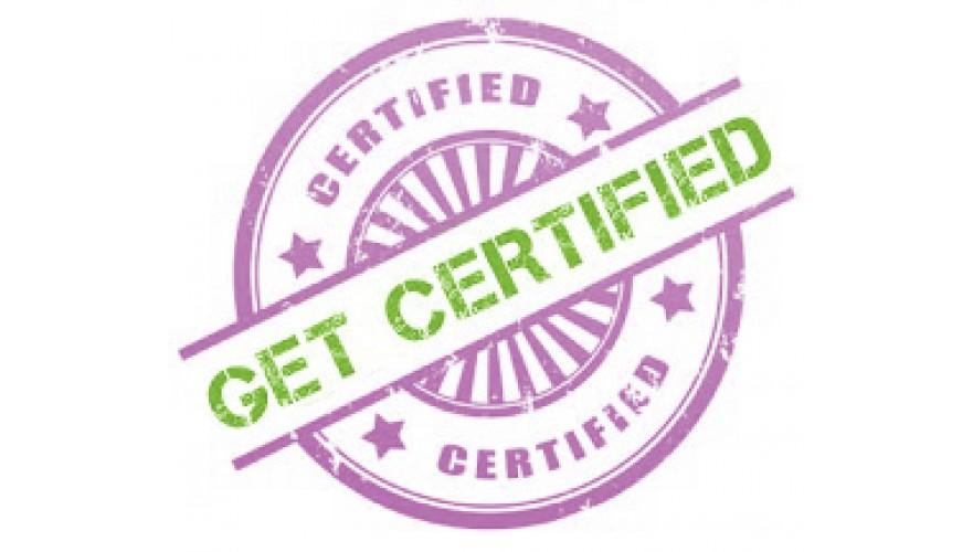 Girl Power Go Certification Program - November 2017