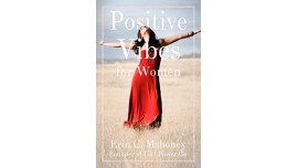 Positive Vibes for Women - Author Signed Copy