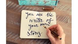 Rewrite Your Broken Stories   Thursday, November 8th, 2018  Framingham