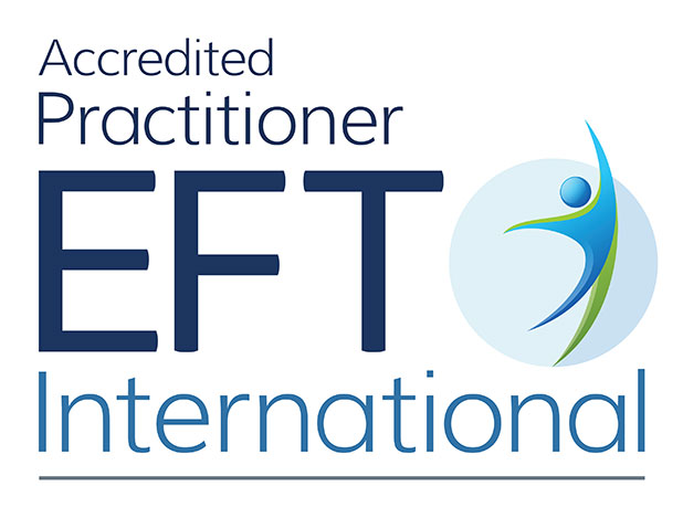 Accredited EFT Practitioner – EFT tapping energy work