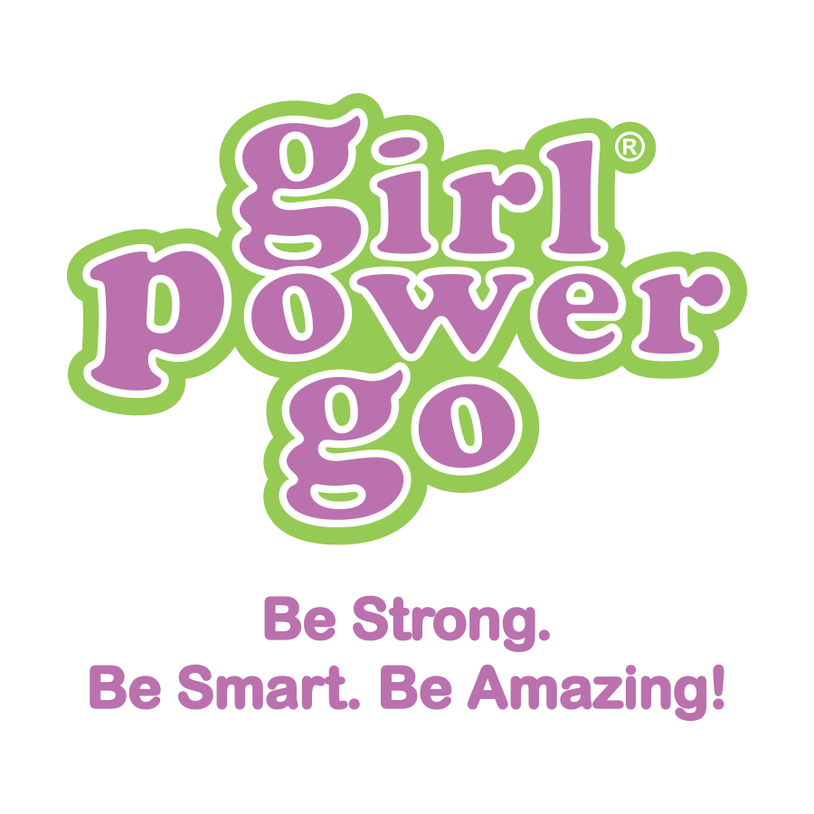 Girl Power Go program – inspire girls be confident empowered independent