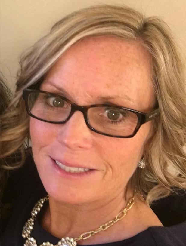 Cindy Warren — Certified Girl Power Go Instructor