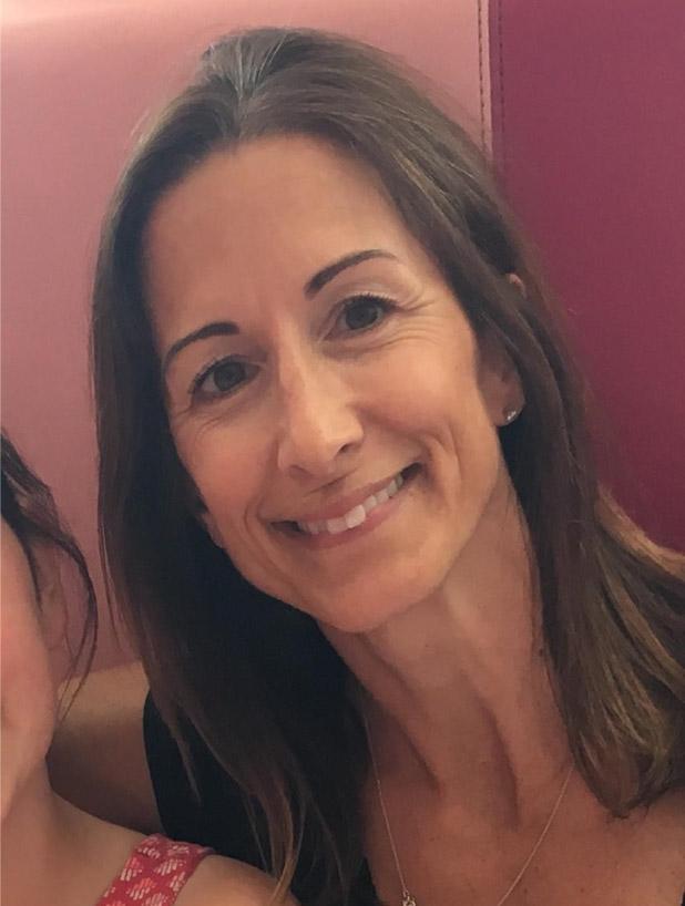Kelly Kielty — Certified Girl Power Go Instructor